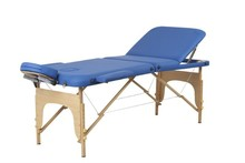 3-section portable massage table