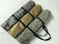 Hot selling Durable Waterproof Pilates Yoga & Fitness Mat Bag w/ Straps