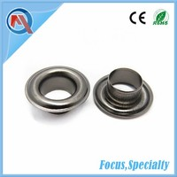 Fashion Ring Metal Eyelet And Grommet For Curtain