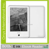 ebay hot sell greek products eread with capacitive touch panel