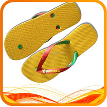 hot selling cheap flip flop slippers beach use for men