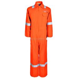 Men's fire safety suits