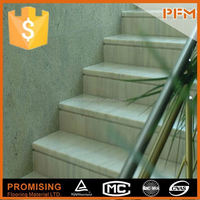 Modern Style Grill Design Stair