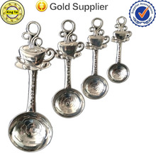 distinct/charming measuring spoon with high quality