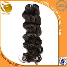 Alibaba China Hair Product Human Hair Extension Beijing Hair