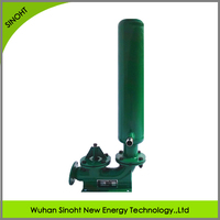 Automatic water irrigation system machinery agricultural water pump water pump ram