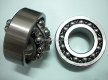 1317 K self-aligning ball bearing 1317 motorcycle engine Bearing