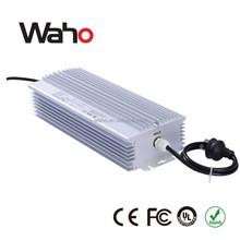 Best quality AC110-240/230/377/400V input digital electronic ballast 1000w-40Watt for hydroponics/street/fishing lamps
