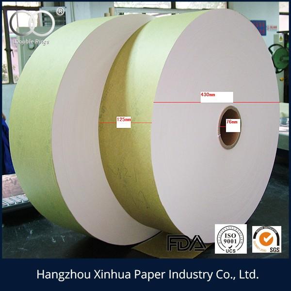 125mm teabag filter paper