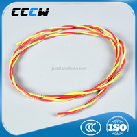 Building wire electrical PVC insulation high quality durable cable