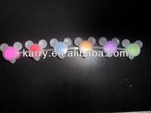 12c*10ml deco glass color paint set(non-toxic ) promotional gift