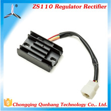 The Voltage Regulator Of Chinese Motorcycle Parts