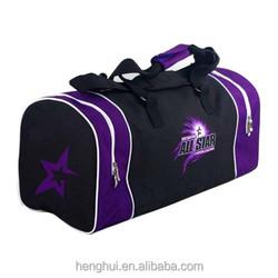 Top sales 600D sport duffel bag