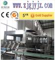 Qgf potable embotellada de agua auto lavadora, Sellado y máquina de llenado ( 3 - 5 galones )