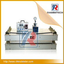 fast heating rubber vulcanization press for your selection