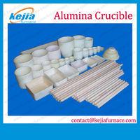 titanium crucible / Crucible for melting glass, titanium,zinc,iron,alumina,steel, etc