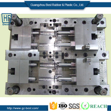 Professional Supplies Commodity Mould Low Price Auto Parts Plastic Injection Molding