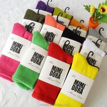 Calcetines deportivos de fútbol fabricante, calcetines de baloncesto, 15 colores a elegir