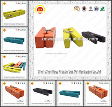 2015 wholesale high quality colorful steel peg