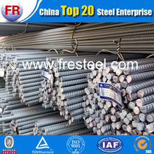 HRB500 reinforcing steel bars
