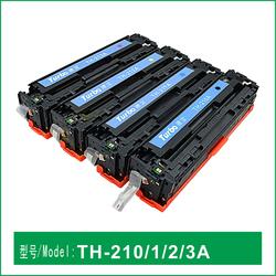 Laser Toner Cartridge Compatible for HP CF210A toner cartridge for hp 7551x