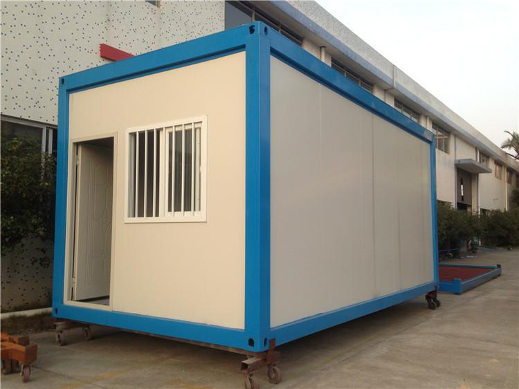 Promotion vente chaude conteneur pr fabriqu maison for Container maison taille