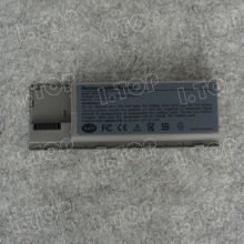 Bateria do portátil para Dell Latitude D620 bateria para Dell Latitude d630 bateria