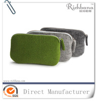 2016 Factory direct sale china Sales promotion beautiful felt bag