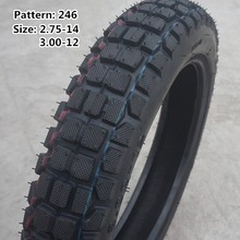 dirt bike tyre 3.00-12