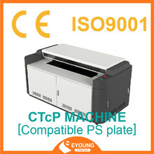 high quality 32 Channels offset ctcp machine like cron