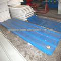 Parede EPS poliestireno e painel de sanduíche do telhado