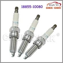 Long Life 18855-10080 Fit For Korea Car Spark Plug/Spark Plug NGK