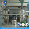 Advanced technology 15TPD vegetable oil refining edible oil refining machinery