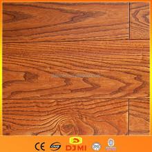 Engineer Timber Wood Natural Wood veneer Flooring CWF-06 Ash