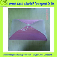 Umbrella mesh food cover/kitchen food cover net