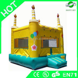 Good quality CE Certificate Customize bounce houses, baby bouncer, inflatable shop