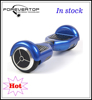 China Electric Unicycle mini Scooter Self Balancing Scooter 2 Wheels Electronic Scooter Price China 6 colors For Sale