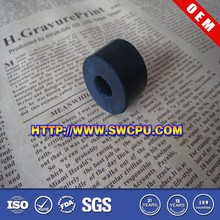 Conductive silicone rubber tip for touch screen