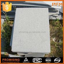 wholesale well polished beautiful luna pearl granite stone