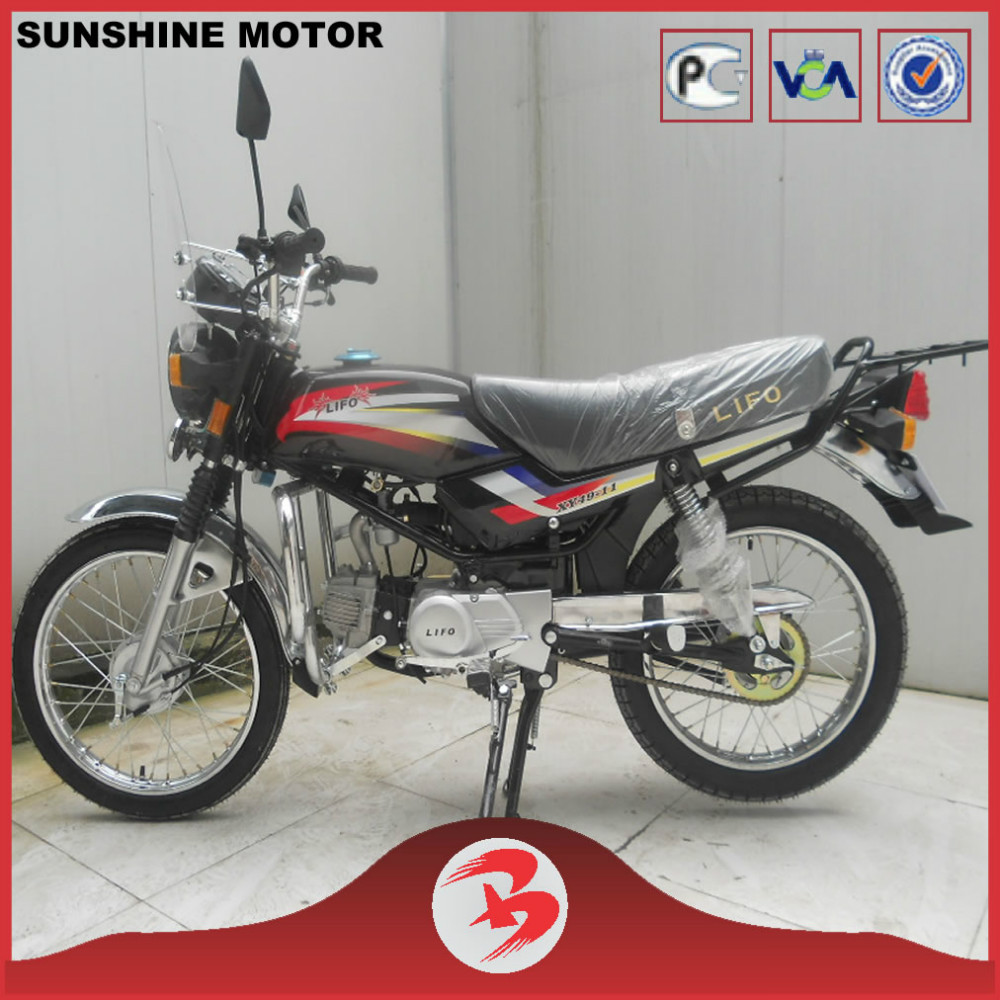 SX49-11 LIFO 100CC China Motorcycle Sale