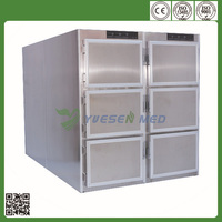 medical mortuary refrigerator price