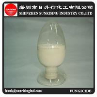 benomyl powder 95%TC 50%WP fungicide