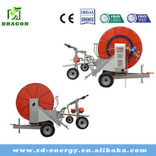 Supplying good performance farm machine of 75/300 irrigation equipment, farm irrigation system, powerful irrigator