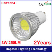 2 years warranty good price Dia50mm long distance led spot light