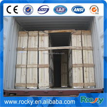 Qingdao Rocky- fast shipment,low price for 4mm 5mm 6mm reflective glass for construction