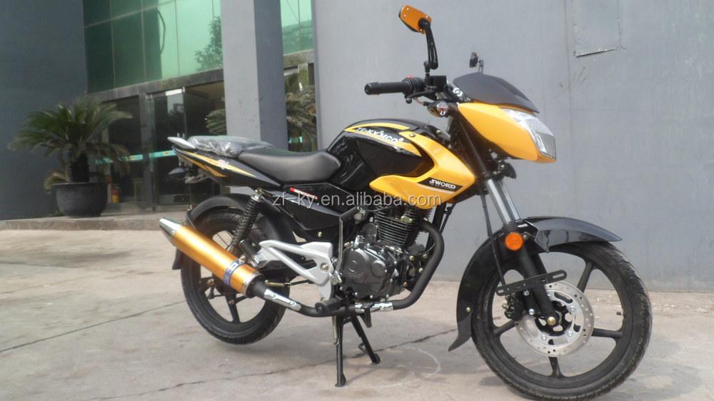 NEW CONDITION PULSAR 150cc MOTORCYCLE