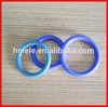 Factory High quality rubber o ring ,silicone o ring