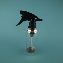 150ml clear plastic trigger bottle supplier from china