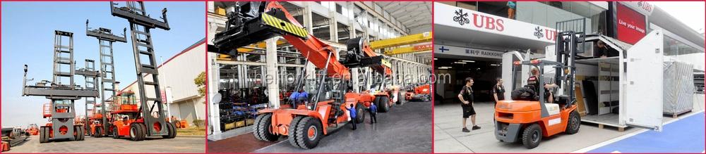 Bateria Marca Heli 2.0 toneladas Caminhão Alcance