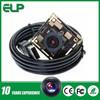 5mp hd cmos ov5640 autofocus UVC endoscope mini usb 2.0 uvc pc camera camera module for Linux, Windows,Andriod